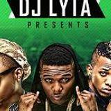 Dj Lyta - Naija Afro Beat Mix 2017