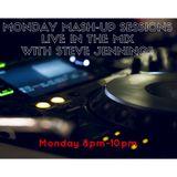 Mashup Mondays Live on Housemasters Radio 18th December 17 #1