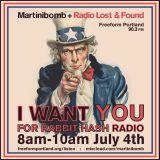 Rabbit Hash Radio : KFFP-LP 90.3FM Episode #37 Radio Lost & Found