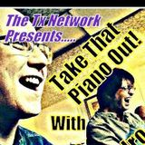 "Powlo and Pedro Present ""Take That Piano Out"" March 17th 2016"
