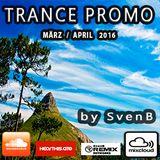 Trance Promo März April 2016