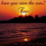 Have you seen the Sun...? Eric