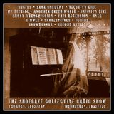 THE SHOEGAZE COLLECTIVE RADIO SHOW ON DKFM - SHOW XXV - 5-9-17