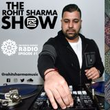 The Rohit Sharma Show Episode #1 - Mix Series
