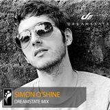 Simon O'Shine — Dreamstate Mix