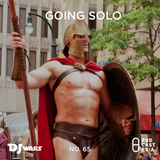 DJ Wars No. 65 - Going Solo