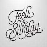 Feels Like Sunday w/ Mark Harmworth - Guest Mix: VILIFY