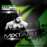 Only Promos Mixtape!