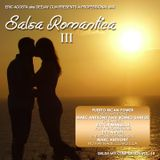 SALSA ROMANTICA III MIX VOL. 18