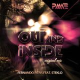 Fernando Ivens Feat. Steklo Out And Inside (original mix)