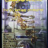 Grooverider Skibba & Det - One nation 9th Birthday 2002