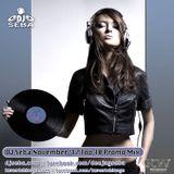 DJ SEBA - November 2012 TOP 40 Promo Mix