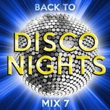 Back to Disco Nights  [mix 7]
