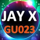 Jay X - Glitter Upperground 023