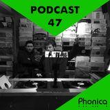 Phonica Podcast 47
