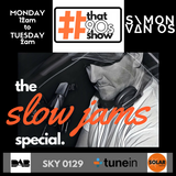 That 90s Show with SvO - The Slow Jams Special