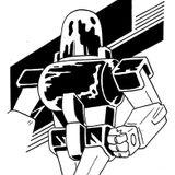 Half Machine Podcast 002