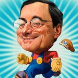 Infowar | #25 | 15-03-2015 | Σούπερ Μάριο Ντράγκι: ο οικονομικός δολοφόνος της Μέρκελ
