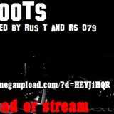 Rus-t and RS-079 mixing House-Roots