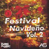 01 - Festival Navideño Vol.2 - Cumbias de las Navidades Mix By Destroyer Dj LMI