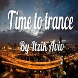 Itzik Aviv Pres. Time To Trance 28.10.16