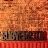 Dj Fearless - Subversion 080717