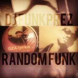 ESA AKA DJ FUNKPREZ _ RANDOM FUNK