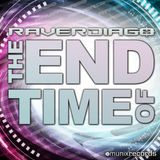 "RAVERDIAGO ""The End Of Time"" (Fox The N3rd Remix)"