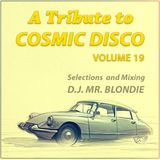 A Tribute to Cosmic vol.19