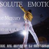 Absolute Emotions-Freddie Mercury,the love zone... the best of B side by Dj MasterBeat