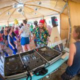 RAINBOW SERPENT FESTIVAL - 2017 Daytime, Party time Funky time