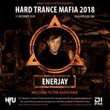EnerJay @ Hard Trance Mafia 2018