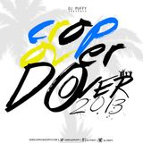 Crop Over Do Over 2k13 [Mixed & Produced By Dj Puffy]