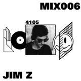 4105 MIX006: Jim Z