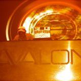 DJ Nova Jade - Live at Outfest 2012 Closing Night, Avalon Hollywood pt1