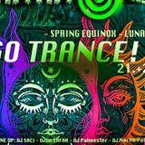 Pálmester - Spring Equinox & Full Moon Party, Psytrance Set @ La Palma 2019-03-24