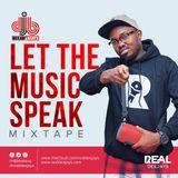LET THE MUSIC SPEAK SEPT EDITION