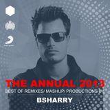 Bsharry - The Annual 2013