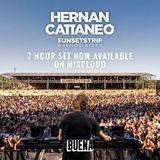 Hernan Cattaneo - Sunsetstrip BA - 7hrs set recorded live feb 29, 2020