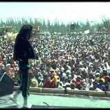 Bunny Wailer - Reggae Sunsplash '87