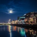 City Bounds Cork (Darren's 30th) 15th Jan 2016
