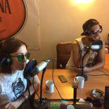 Interview: Ростислав Русаков и Таня Солощенко (организаторы фестиваля Hedonism) на Radio Submarina