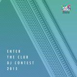 Simon Martin - ENTER THE CLUB Mix 2015 (Electronic)