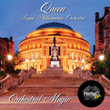 Queen - Orchestral Magic (PiotreQ Remixes)