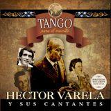 Héctor Varela - LP Tango para el mundo