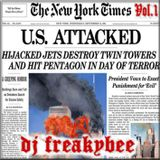 DJ FreakyBee New York Timez Vol. 1
