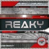 Reaky - Level Se7en (2007)