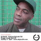 DJ Dlux - We Play Music - Podcast Episode 361 - Just Jungle Special
