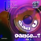G.W.T.F Can U Dance...? Vol. 1