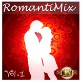 Romantimix Vol 1 - Baladas Rock en Ingles